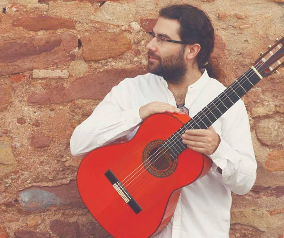 10 Consejos para guitarristas principiantes