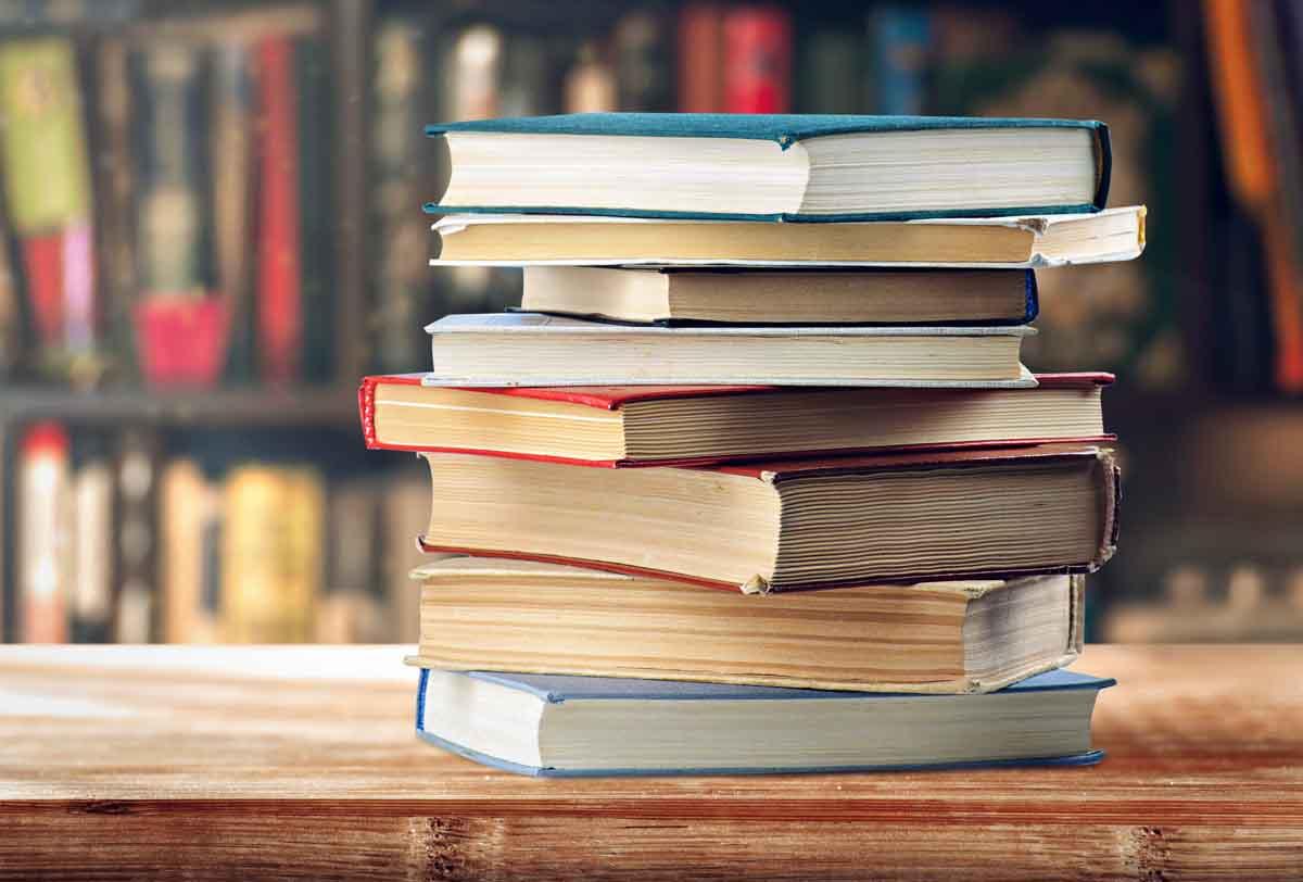 4 libros que me ayudaron a progresar